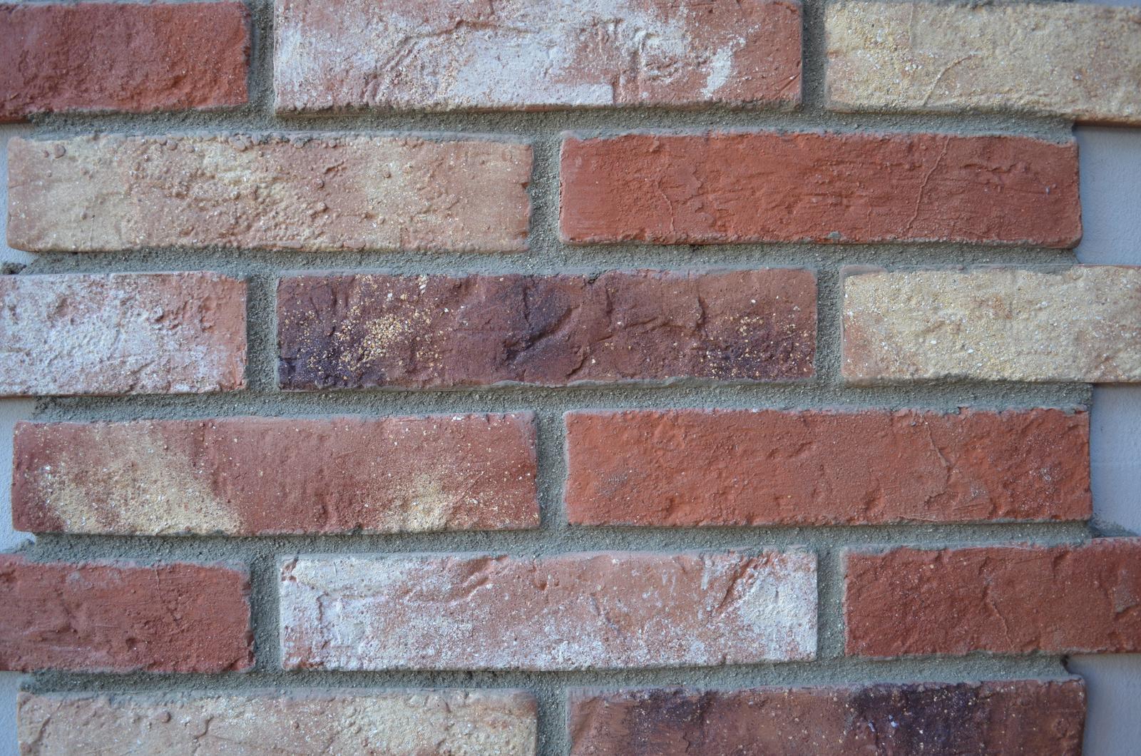 Fasády a tehlové obklady - Obrázok č. 44