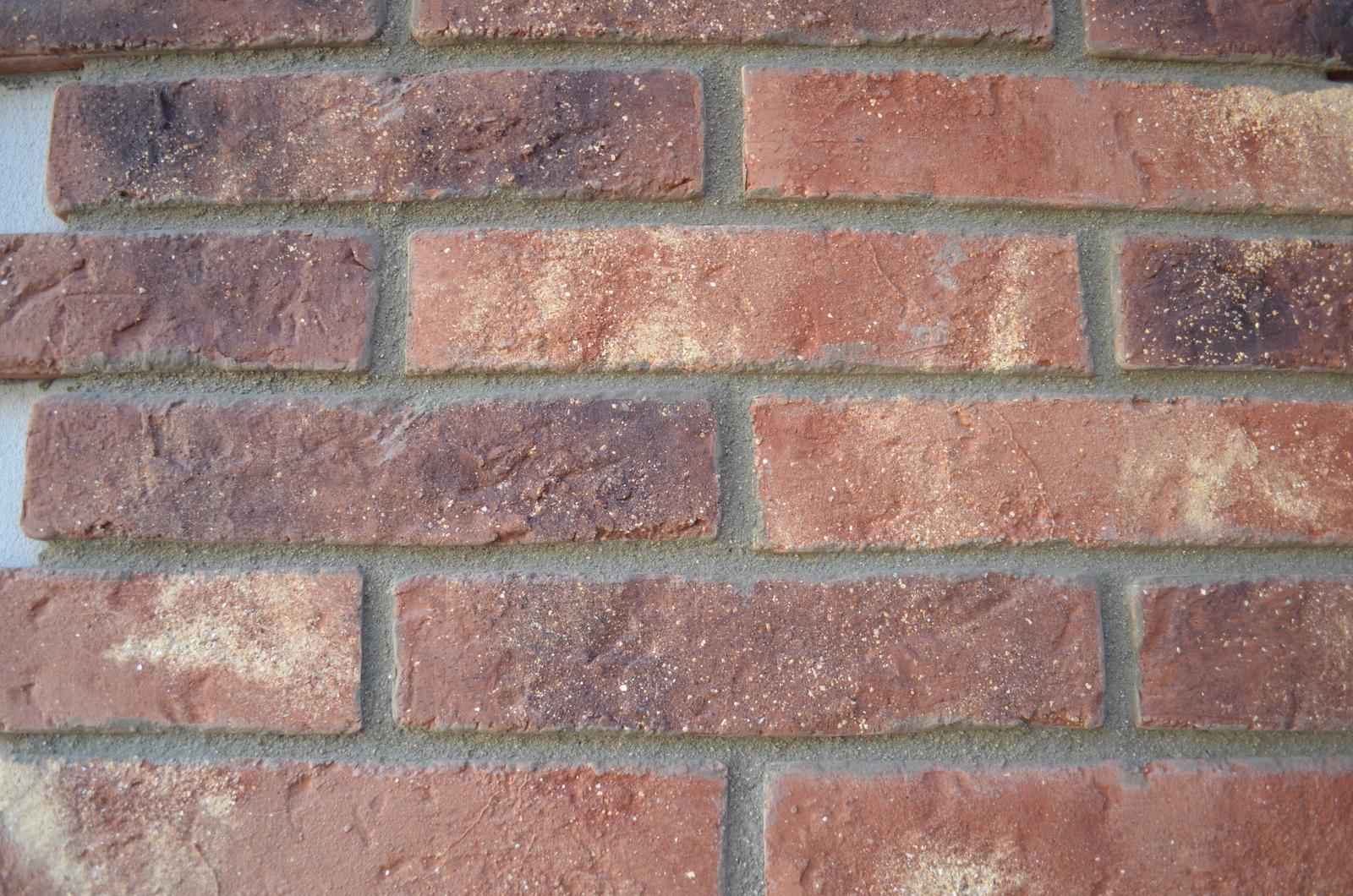 Fasády a tehlové obklady - Obrázok č. 45