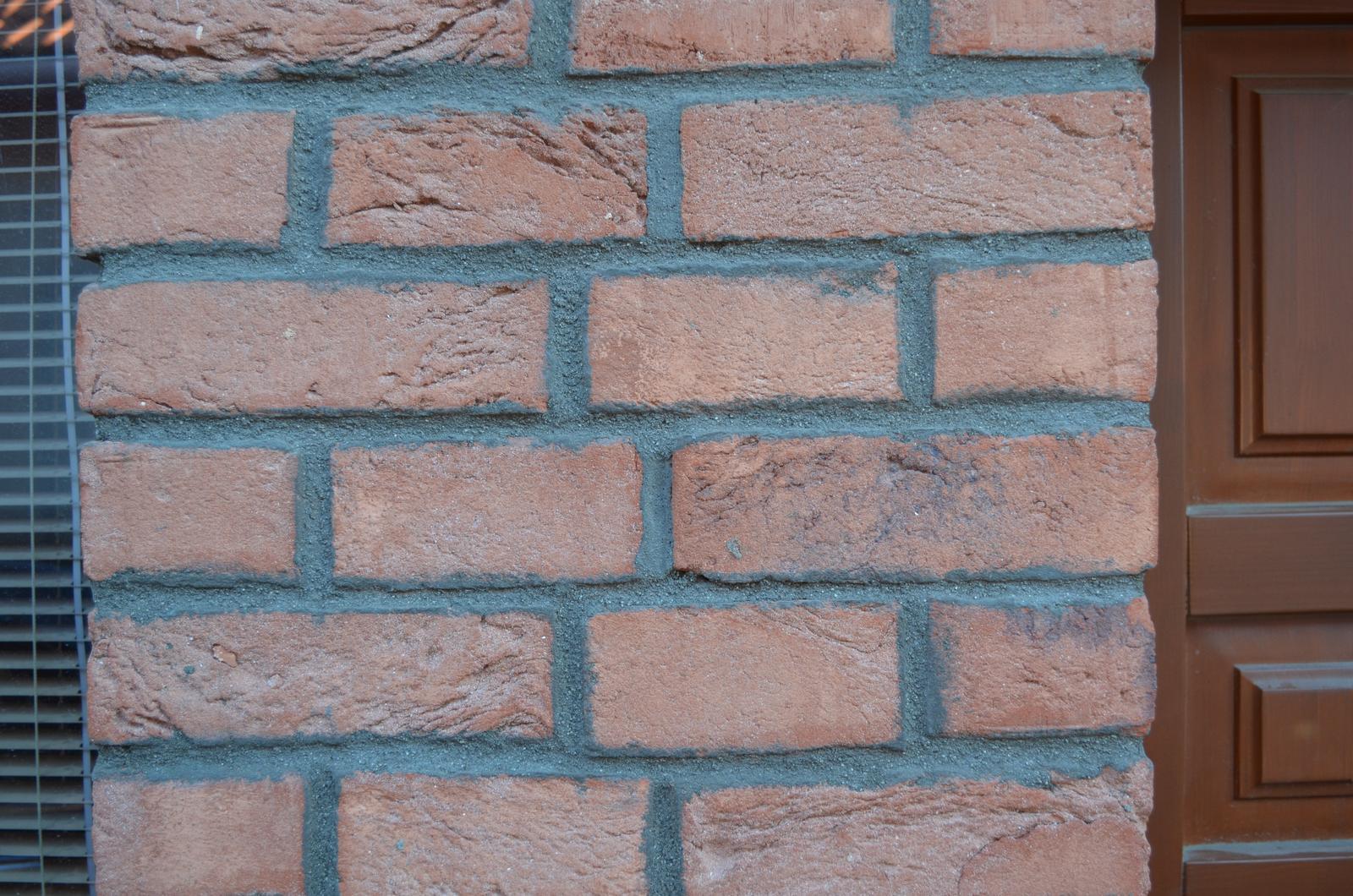 Fasády a tehlové obklady - Obrázok č. 47