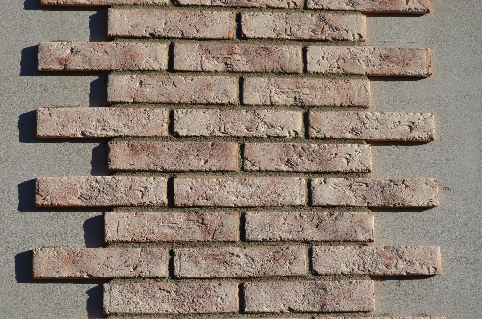 Fasády a tehlové obklady - Obrázok č. 49
