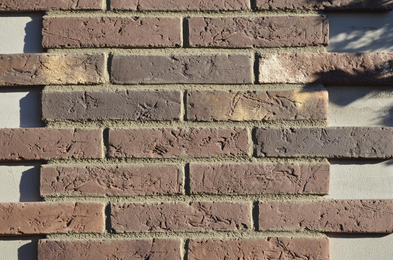 Fasády a tehlové obklady - Obrázok č. 56