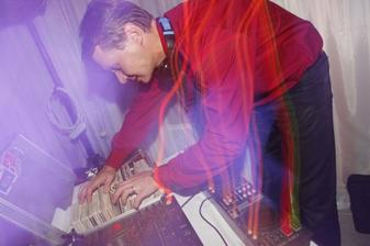 náš DJ