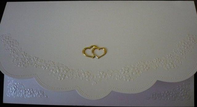Moje sny,ktore budu skutočnosťou v aprili 2009 časť2 - Naše krásne oznámenia