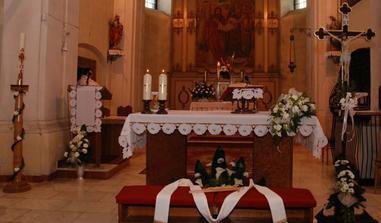 Náš kostolik