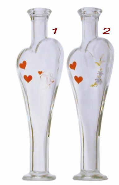 My dvaja - Svadobné fľaše