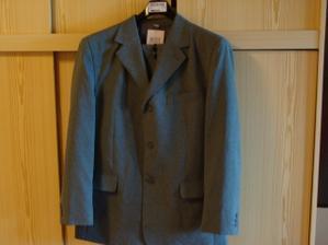 oblek pro Radka