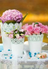 Květináčky objednány :-)