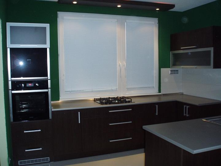 Kuchyne - Obrázok č. 135