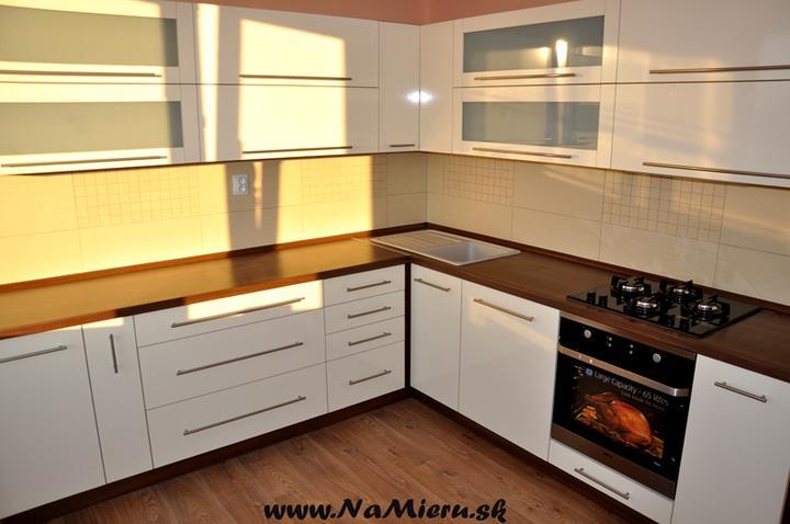 Kuchyne - Obrázok č. 236