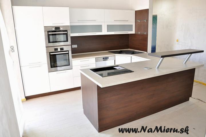 Kuchyne - Obrázok č. 246