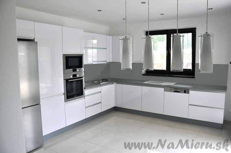 Kuchyne - Obrázok č. 381