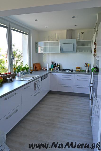 Kuchyne - Obrázok č. 432