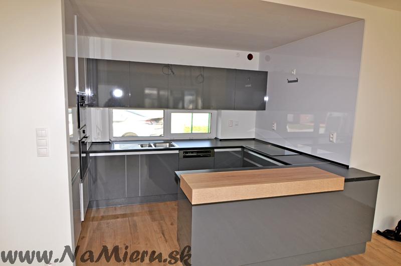Kuchyne - Obrázok č. 15