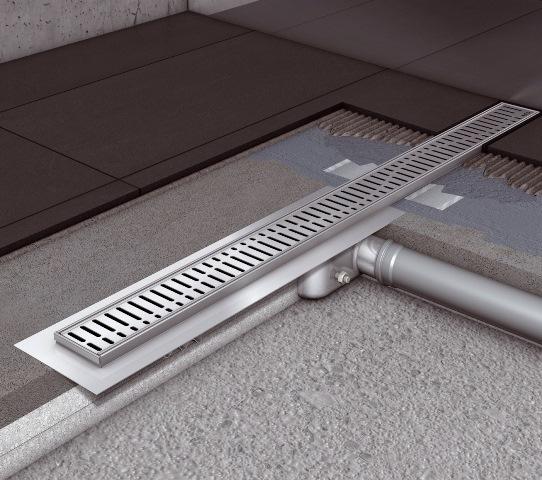 Skladba podlahy v koupelně... - Obrázek č. 1