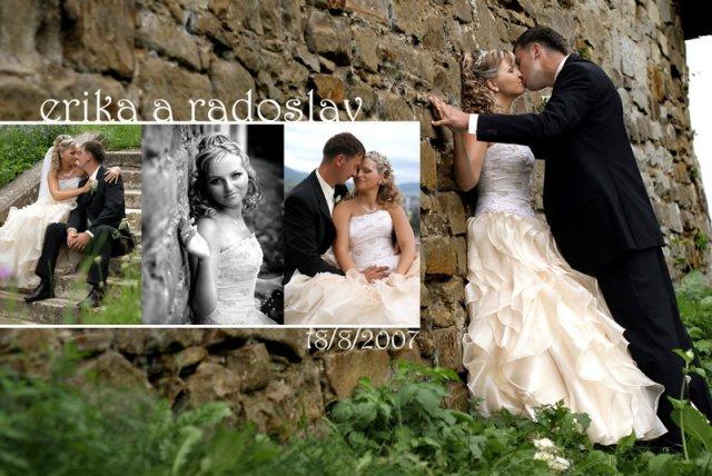 Erika{{_AND_}}Radoslav - Obrázok č. 1