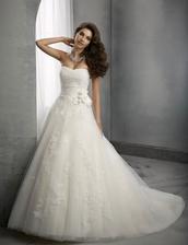 Vybírám šaty pro sebe :-)