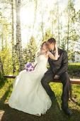 Luxusné svadobné šaty ST. PATRICK za SKVELÚ CENU, 38