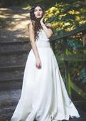 Svatební šaty ASOS - 40/12, 40