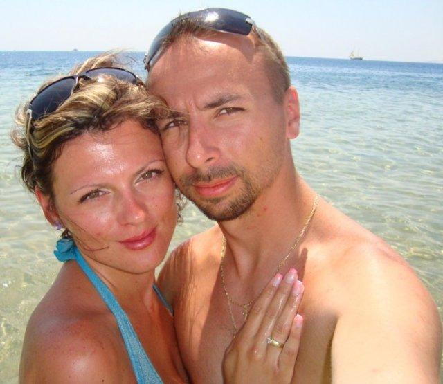 Lenka & Vladko - Letna dovolenka
