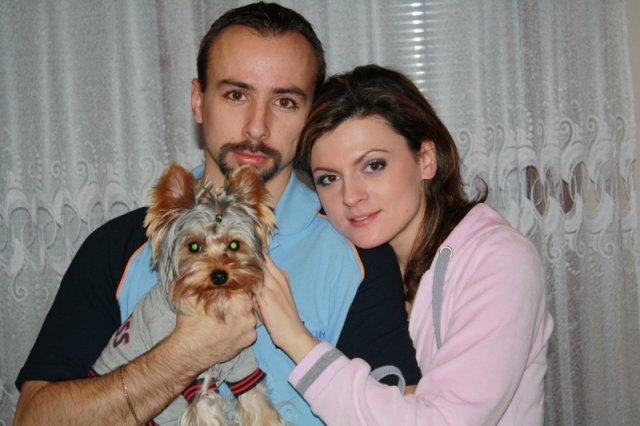 Lenka & Vladko - Vianoce aj s nasim krpcom