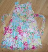 Šaty pro malou družičku na 2 - 3 roky, 104