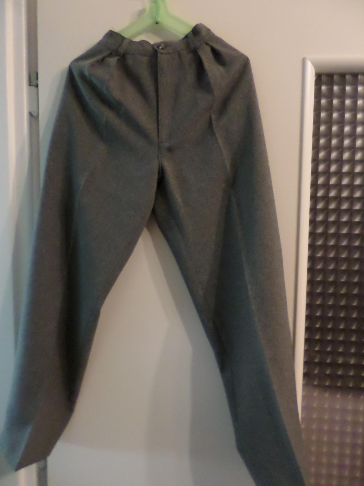 Oblek pre chlapca - Obrázok č. 4