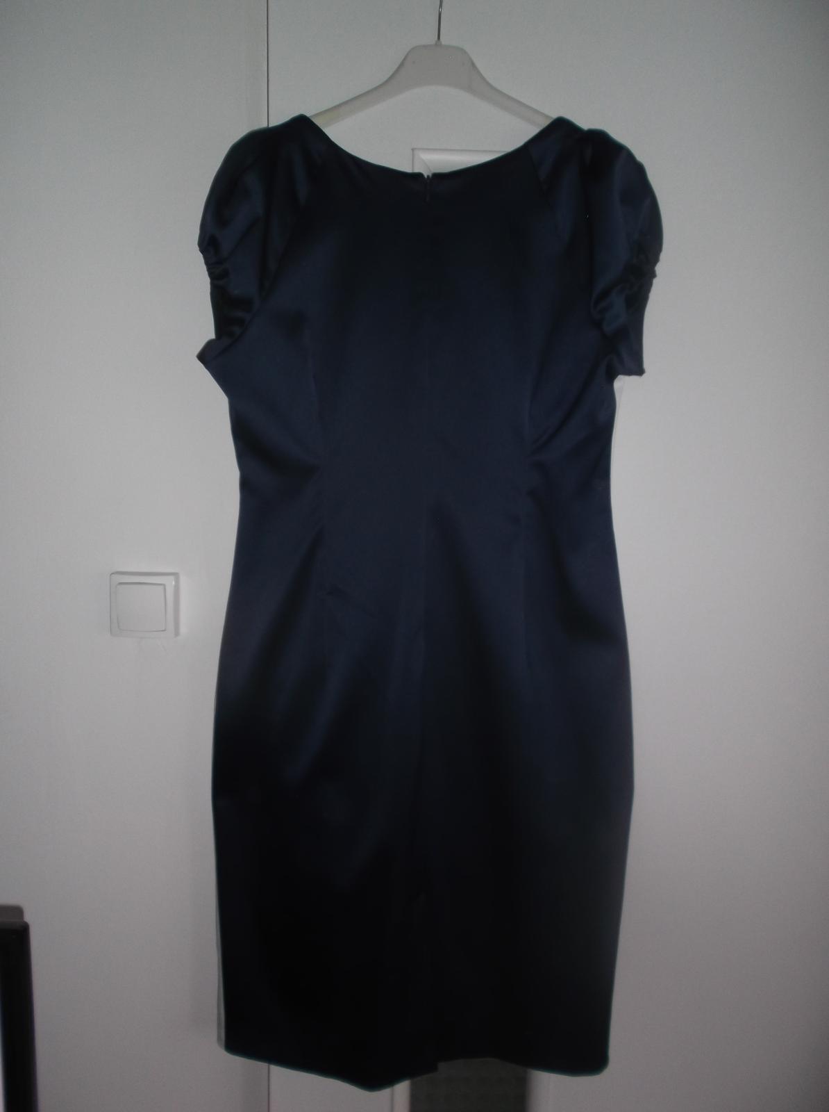 Príležitostné šaty - Obrázok č. 4