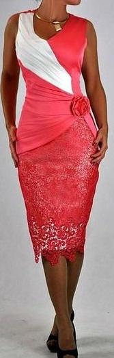Príležitostné šaty - Obrázok č. 2