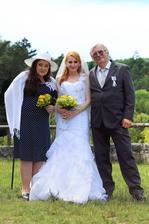 S maminkou a tatínkem :-)