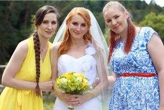 Se sestrama č.3 z blízka :-)