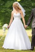 Korzetové šaty Agnes Bridal Dream (M/L 175cm), 38