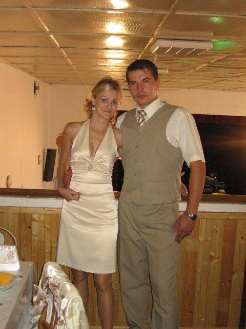 Marek a Martina - Tu sme na svadbe kamarátov