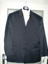 svadobný oblek pre môjho ženícha