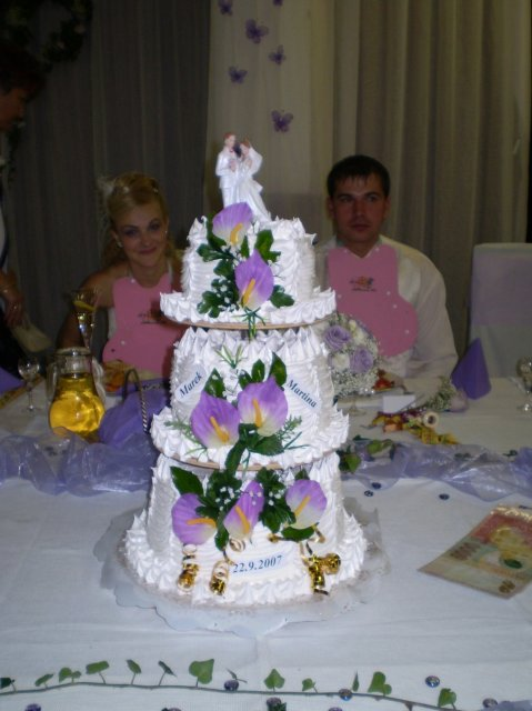 Detaily našej svadby - Obrázok č. 13