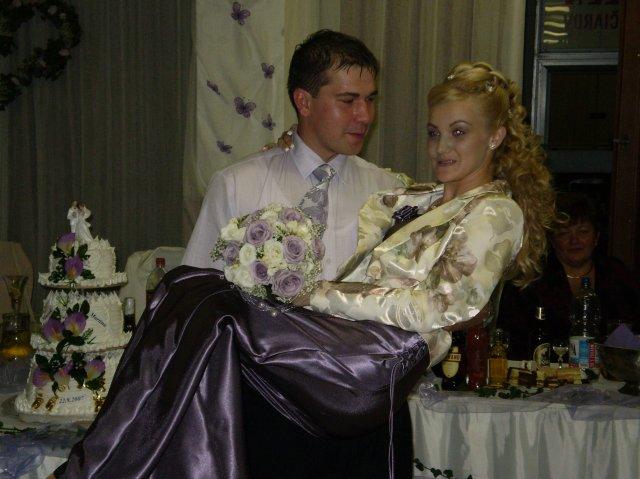 Detaily našej svadby - Obrázok č. 17