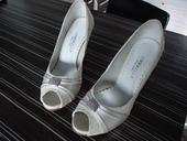 Svatební obuv, 39