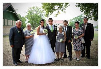 S babičkami a děděčky