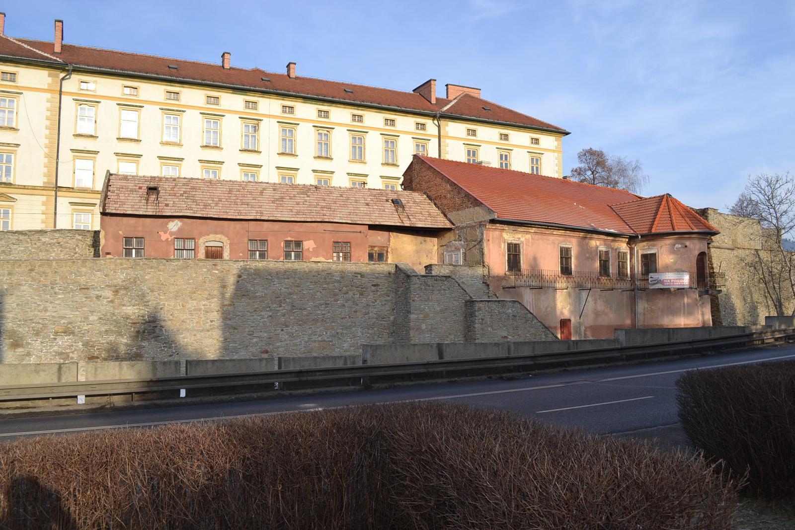 Rekonstrukcia  domu z 18- teho storocia - Obrázok č. 10