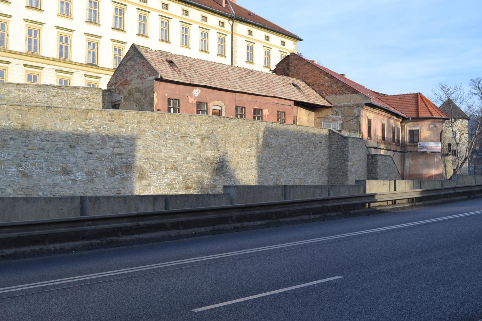 Rekonstrukcia  domu z 18- teho storocia - Obrázok č. 8