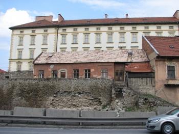 Rekonstrukcia  domu z 18- teho storocia - Obrázok č. 7