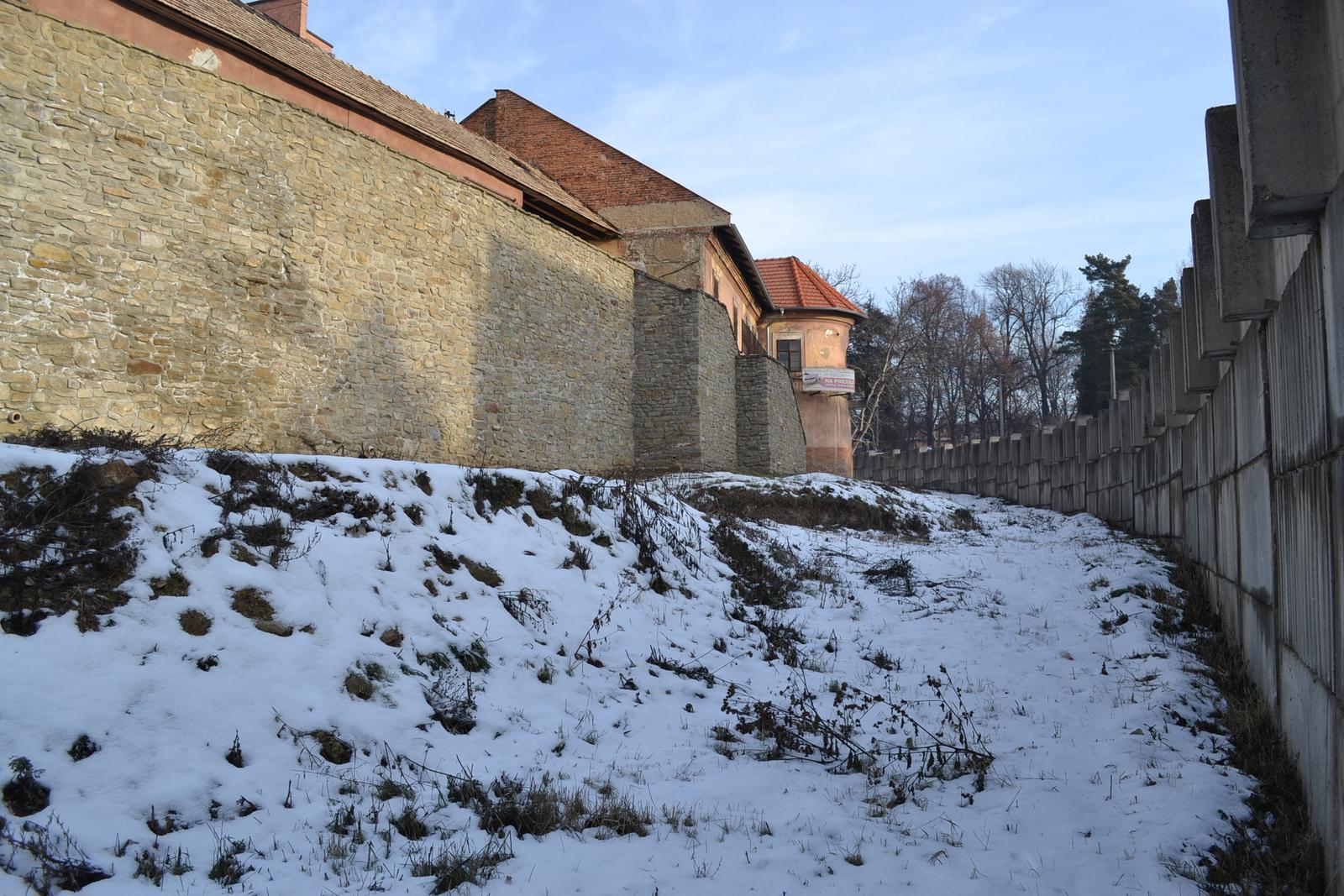 Rekonstrukcia  domu z 18- teho storocia - Obrázok č. 15