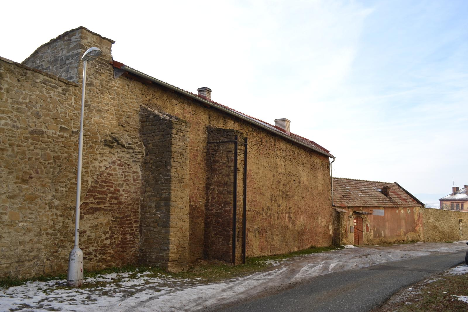 Rekonstrukcia  domu z 18- teho storocia - Obrázok č. 23