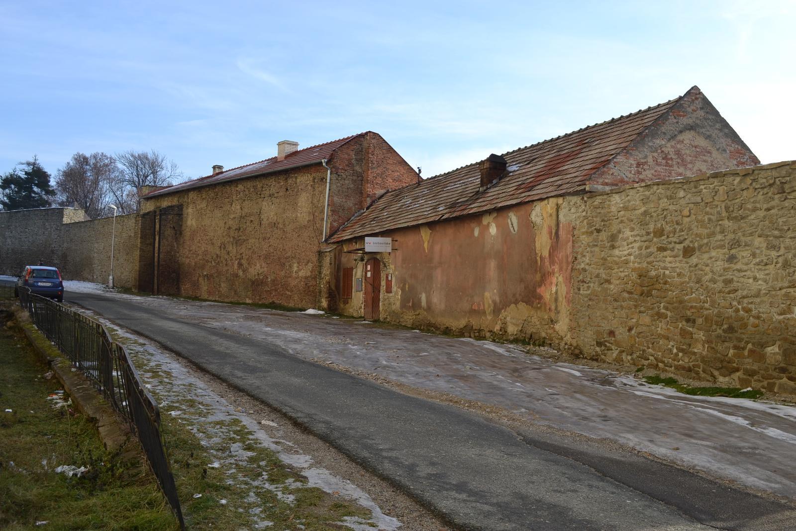 Rekonstrukcia  domu z 18- teho storocia - Obrázok č. 24