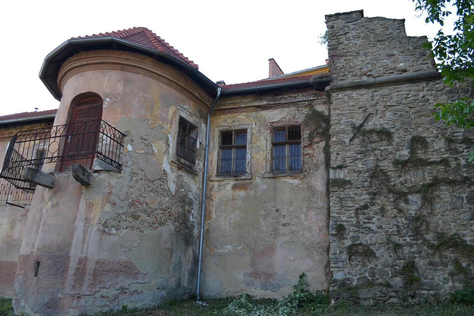 Rekonstrukcia  domu z 18- teho storocia - Obrázok č. 16