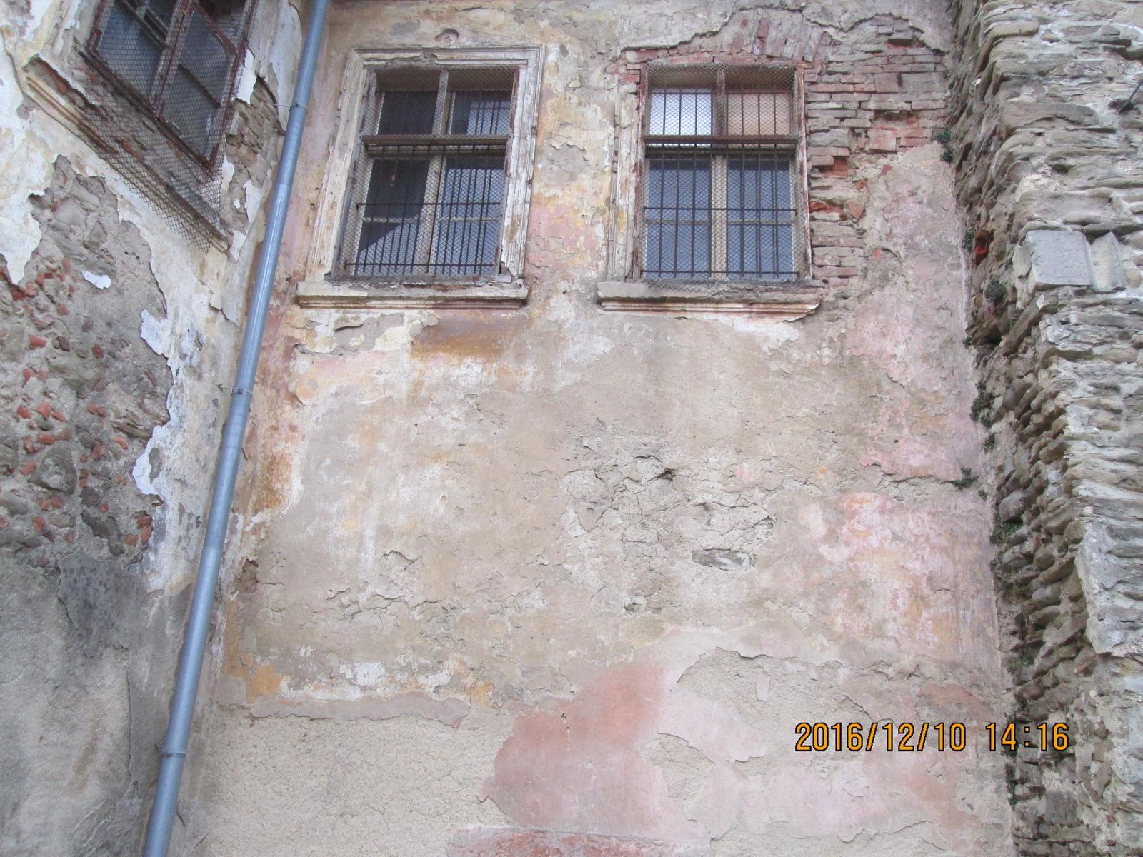 Rekonstrukcia  domu z 18- teho storocia - Obrázok č. 18