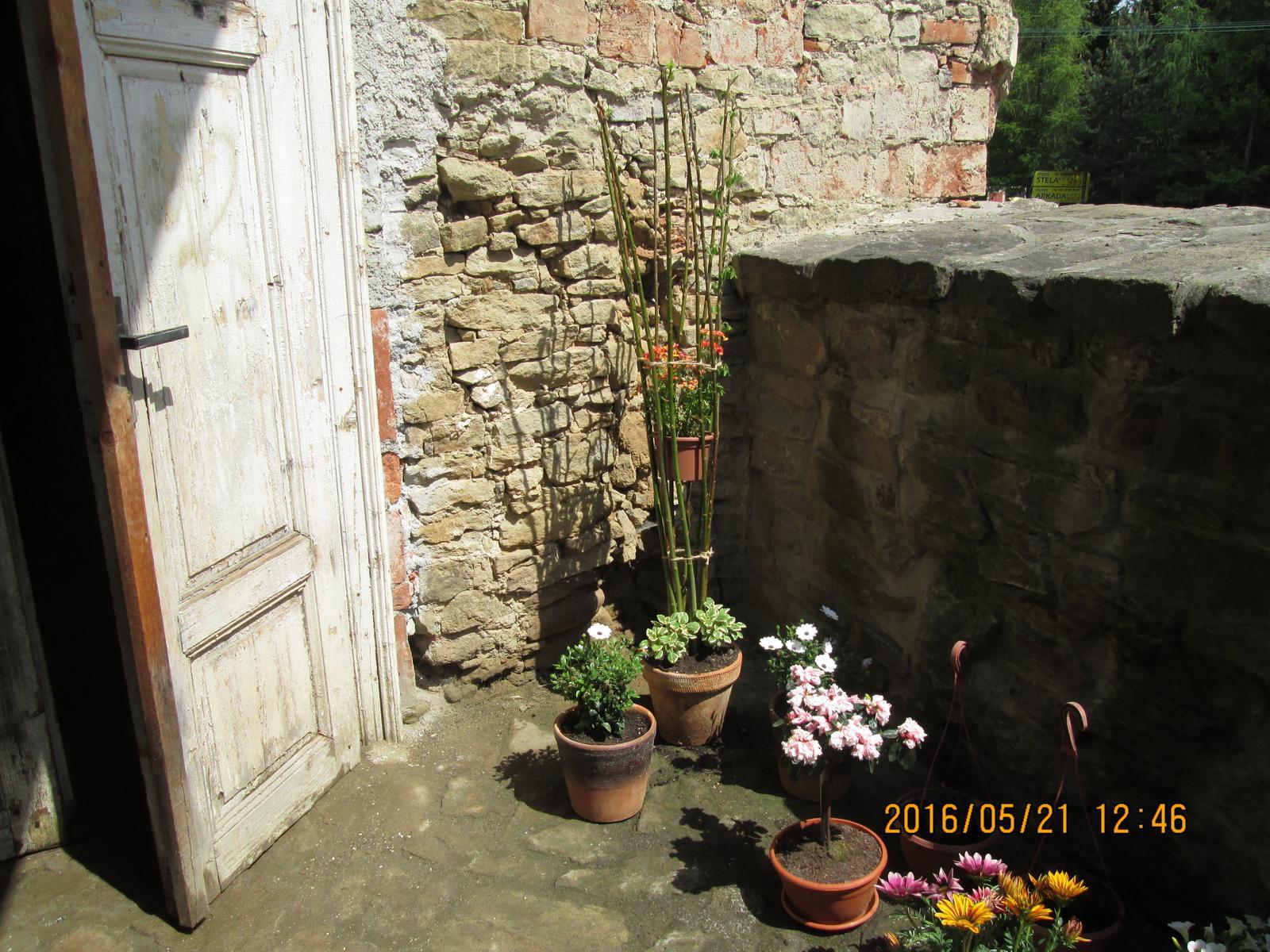 Rekonstrukcia  domu z 18- teho storocia - Obrázok č. 26