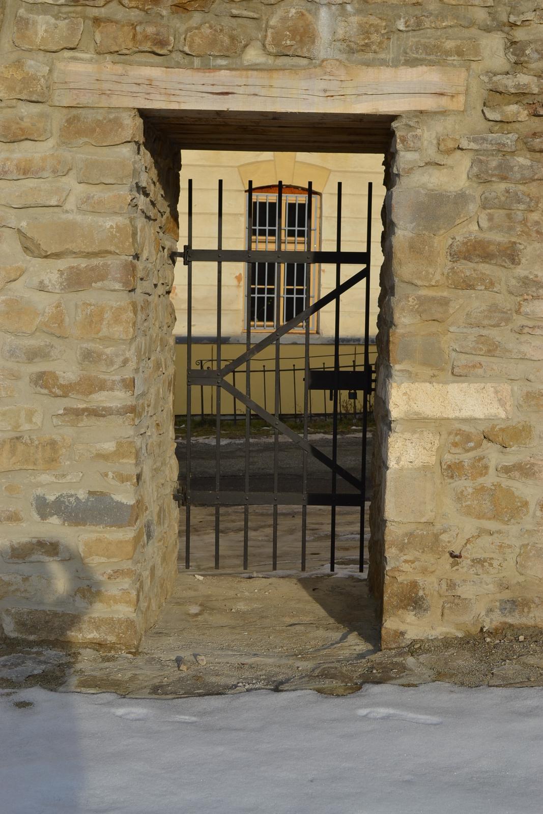 Rekonstrukcia  domu z 18- teho storocia - Obrázok č. 31