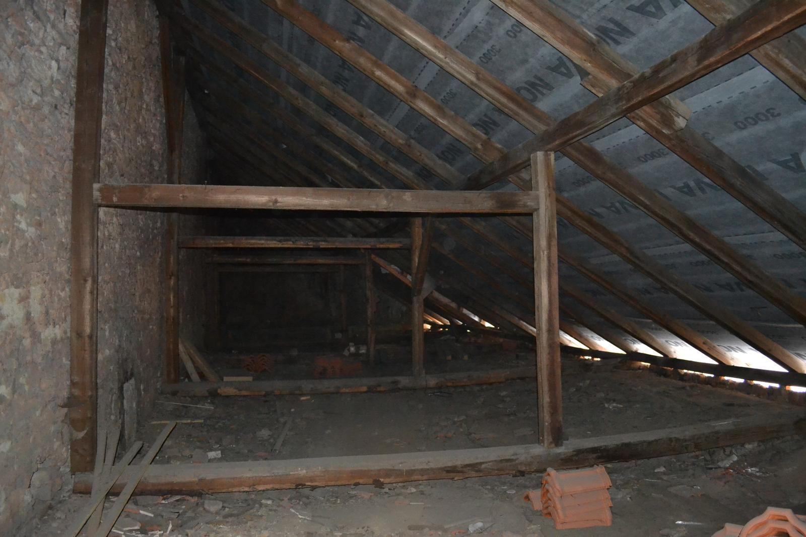 Rekonstrukcia  domu z 18- teho storocia - Obrázok č. 25
