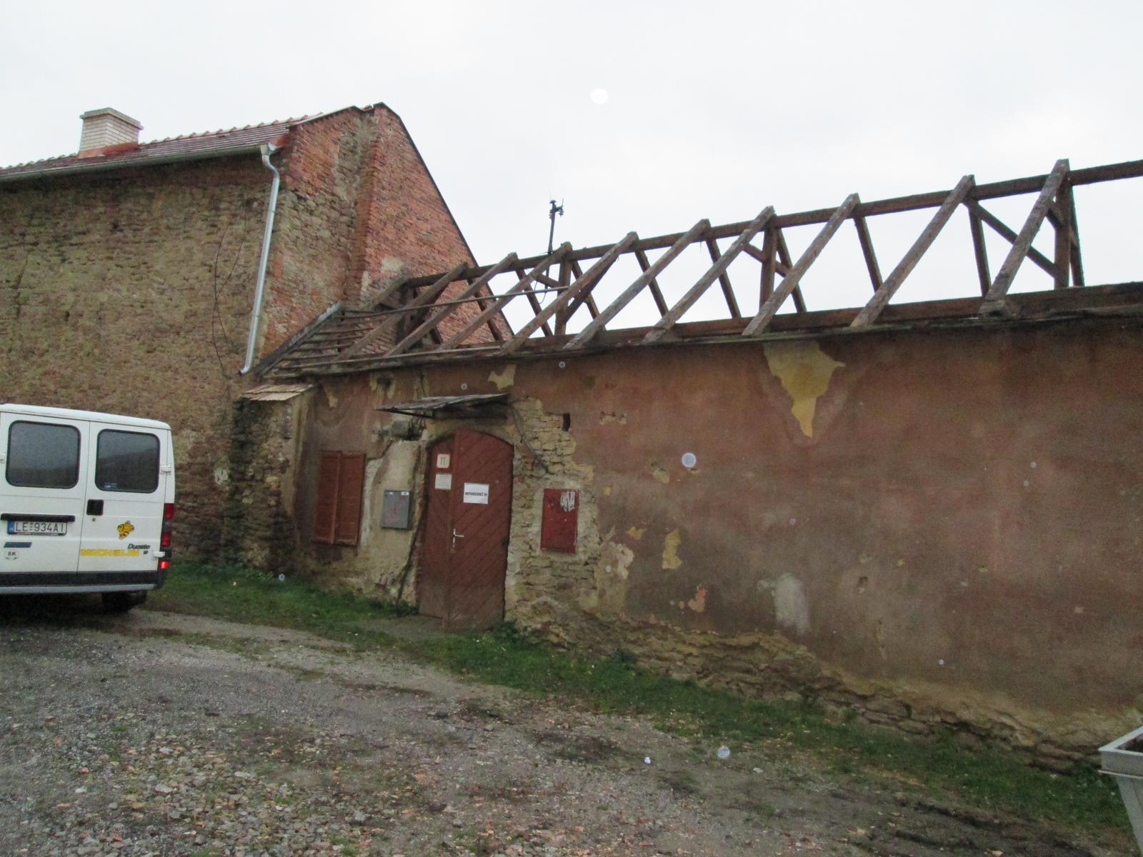 Rekonstrukcia  domu z 18- teho storocia - Obrázok č. 32