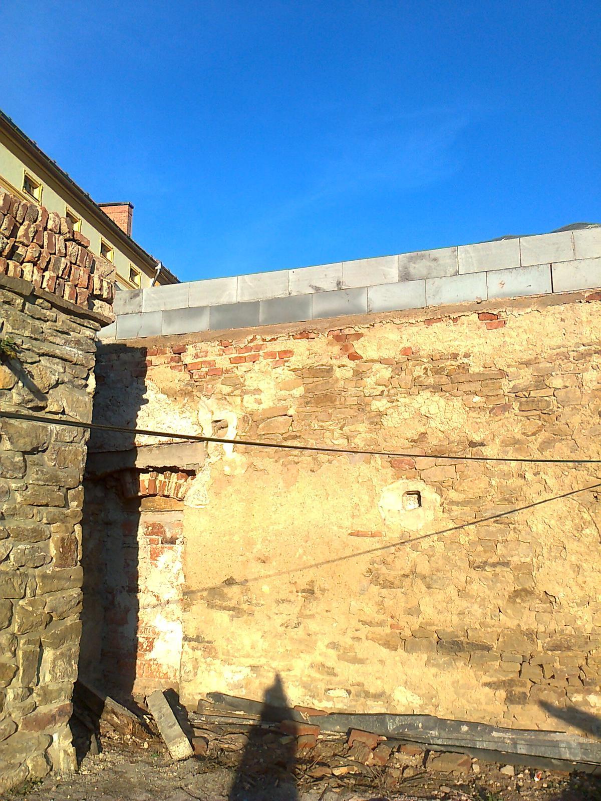 Rekonstrukcia  domu z 18- teho storocia - Obrázok č. 33